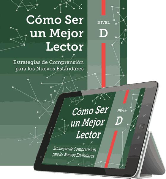 Becoming a Better Reader Spanish & EnglishComo Ser un Mejor Lector