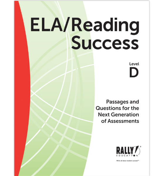 ELA Success Print