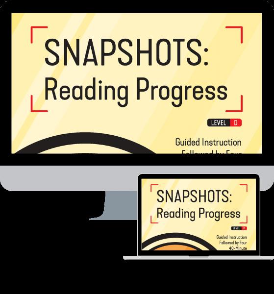 Snapshots: Reading