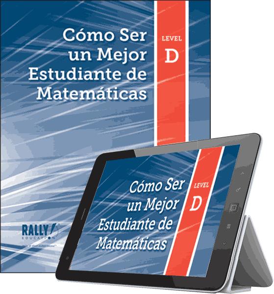 Becoming a Better Math StudentCómo Ser un Mejor Estudiante de Matemática