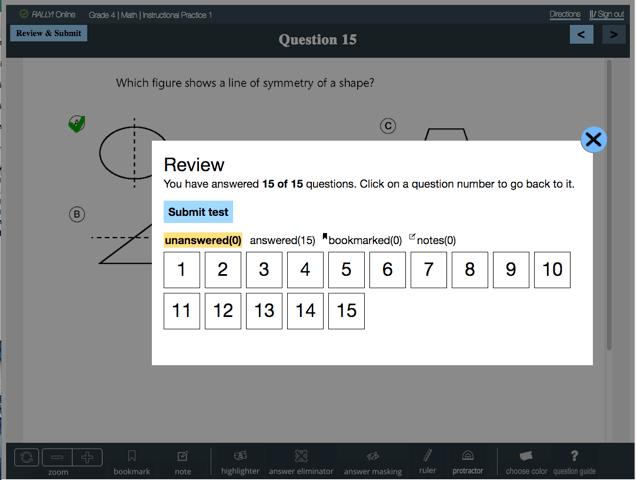 Math Problem Response