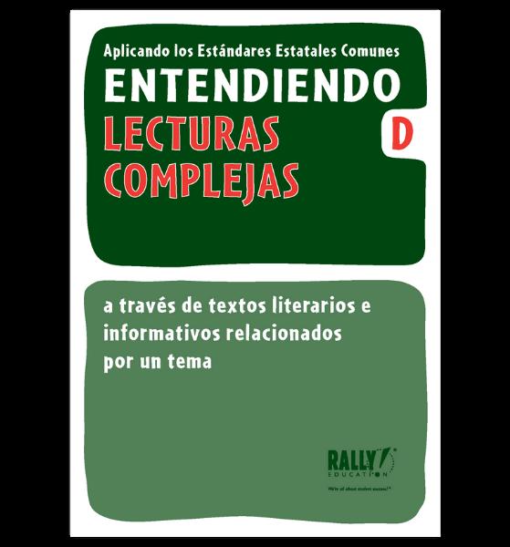 Understanding Complex Reading Spanish