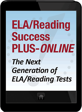ELA/Reading Success Plus Online